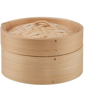 HOT SPOT Bambusdämpfer 12,7 cm