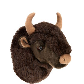 HALALI Büffelkopf klein