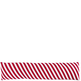 COSY HOME Zugluftstopper Candy Cane
