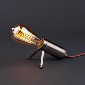 BRIGHT LIGHT LED-Glühlampe ST64