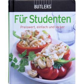 KOCHBUCH Butlers Mini Für Studenten