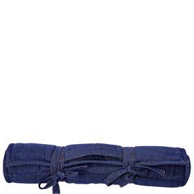 BALANCE Fitnessmatte 70x190cm blau
