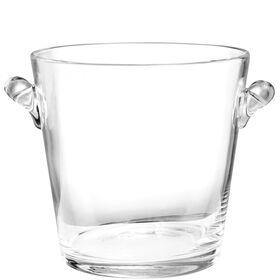 CRYSTAL CLEAR Flaschenkühler Glas