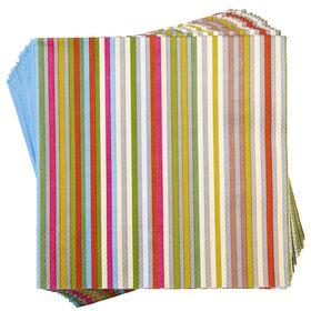 APRES Papierserviette Streifen II