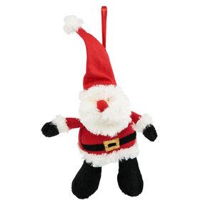 HANG ON Plüsch Santa ca. 15cm
