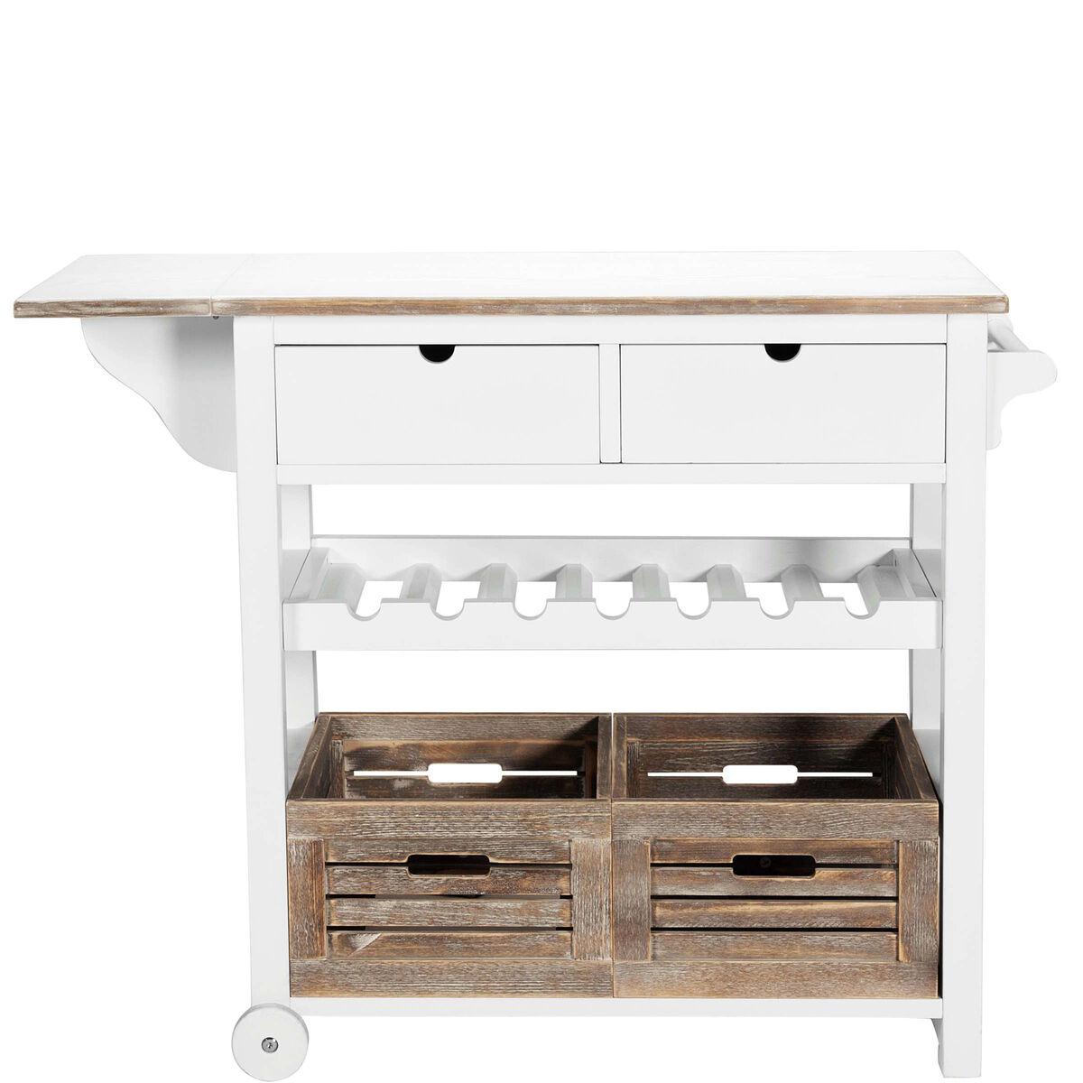 campagne servierwagen butlers. Black Bedroom Furniture Sets. Home Design Ideas