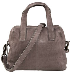 BOUTIQUE Shopping Bag grau