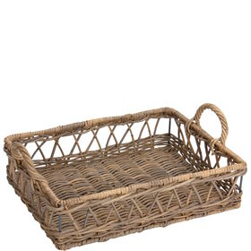 WILLOW Tablett 30x40x10cm