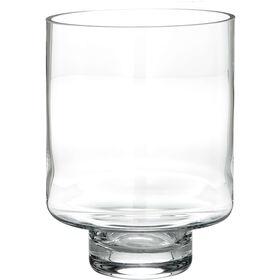 MOLOKO Windlicht 24cm, Glas
