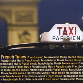FRENCH TUNES CD Französische Musik