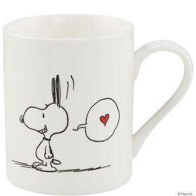 PEANUTS Tasse Snoopy Sprechblase