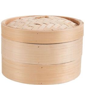 HOT SPOT Bambusdämpfer 26,0 cm