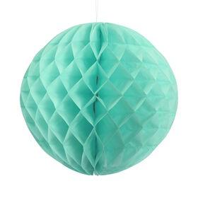 MAJA Wabenball 15cm, grün