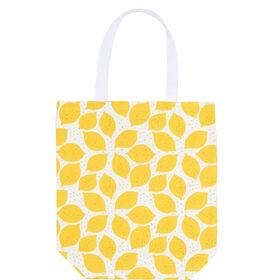 LEMON Tasche 40x50 cm Zitrone
