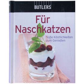 KOCHBUCH Butlers Mini -Für Naschkatzen