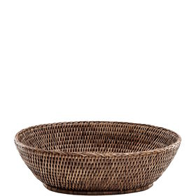 SALON COLONIAL Brotkorb oval
