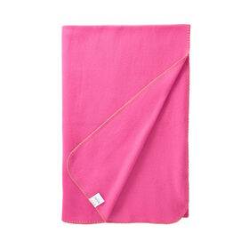 SOFTIES Fleecedecke 130x170cm pink