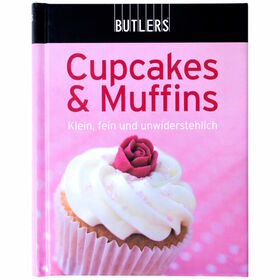KOCHBUCH Butlers Mini -Cupcakes&Muffins