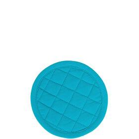 ARTHUR'S WORLD Untersetzer blau Ø 12cm