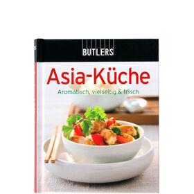 KOCHBUCH Butlers Mini Asia-Küche