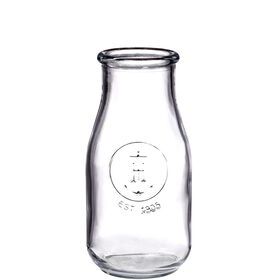 SAILOR Milchflasche Anker