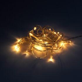 BRIGHT LIGHTS LED Lichterk.transp.20L