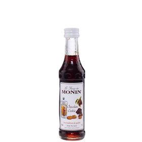 MONIN Mini Sirup Chocolate Cookie 50ml