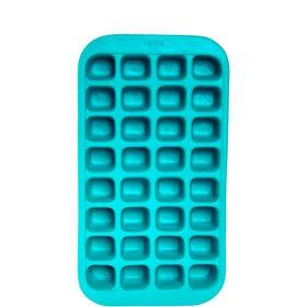 COOL DOWN Maxi-Eiswürfelbereiter türkis