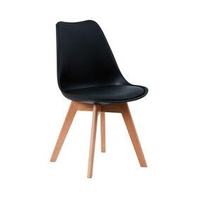 SEAT-OF-THE-ART Stuhl Sitzpolster, schwa