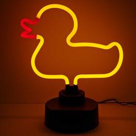 DUCK LIGHT Neon Leuchte Ente