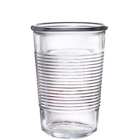 SAILOR Glas geriffelt
