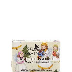 "FLORINDA Seife ""Magic Christmas"" 50g"