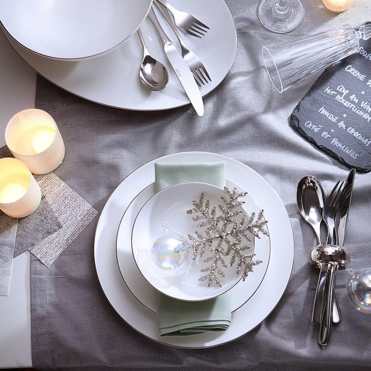 weihnachtstisch dekoration online kaufen butlers. Black Bedroom Furniture Sets. Home Design Ideas