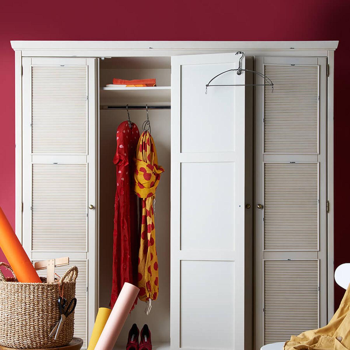 schr nke der passende schrank f r ihr zuhause butlers. Black Bedroom Furniture Sets. Home Design Ideas