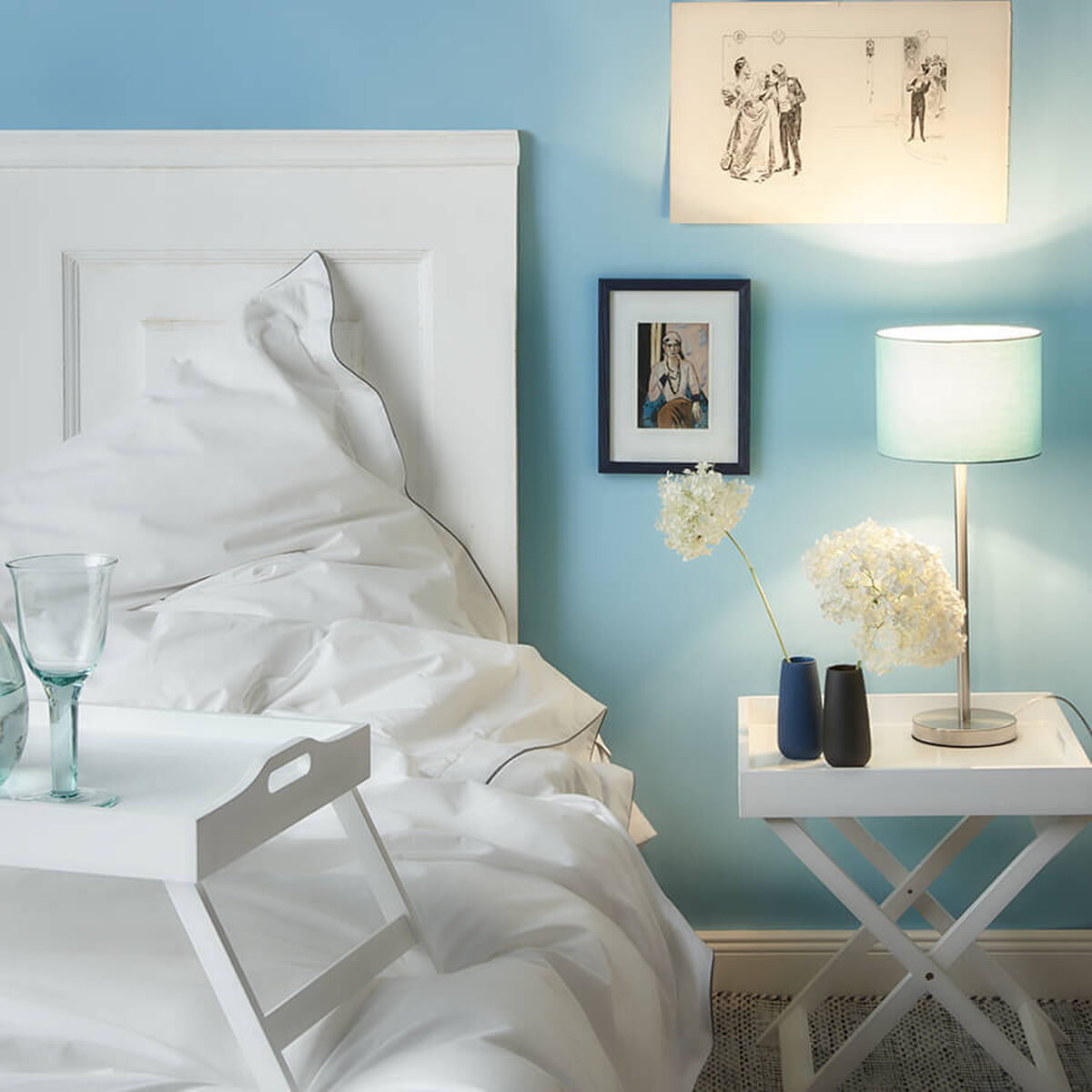 schlafzimmerm bel zum wohlf hlen kaufen butlers. Black Bedroom Furniture Sets. Home Design Ideas