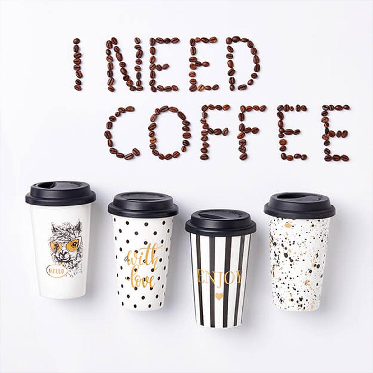 kaffeetassen kaffeebecher online kaufen butlers. Black Bedroom Furniture Sets. Home Design Ideas