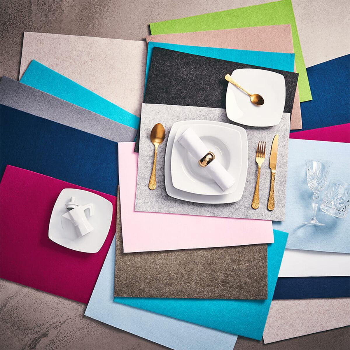 tischsets platzsets online kaufen butlers. Black Bedroom Furniture Sets. Home Design Ideas