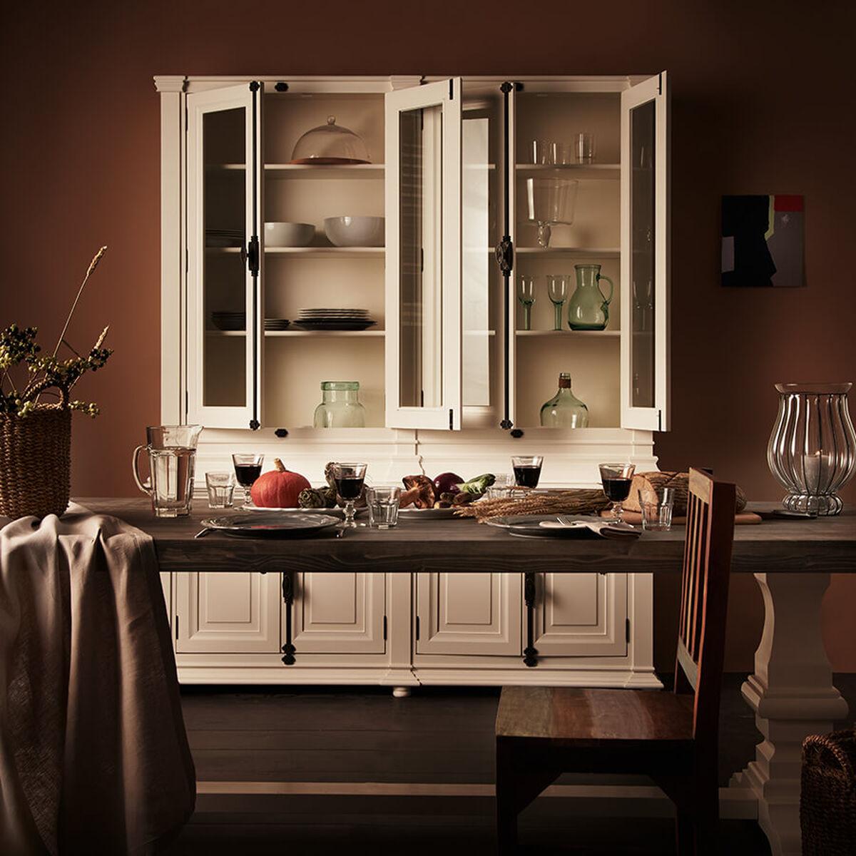 landhaus m bel deko einrichtungsstile butlers. Black Bedroom Furniture Sets. Home Design Ideas