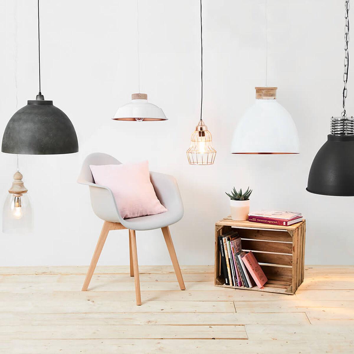 leuchten design leuchten online kaufen butlers. Black Bedroom Furniture Sets. Home Design Ideas