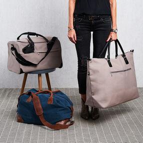 Pack & Ride Reisetaschen