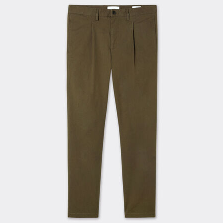 Chino army slim pinces