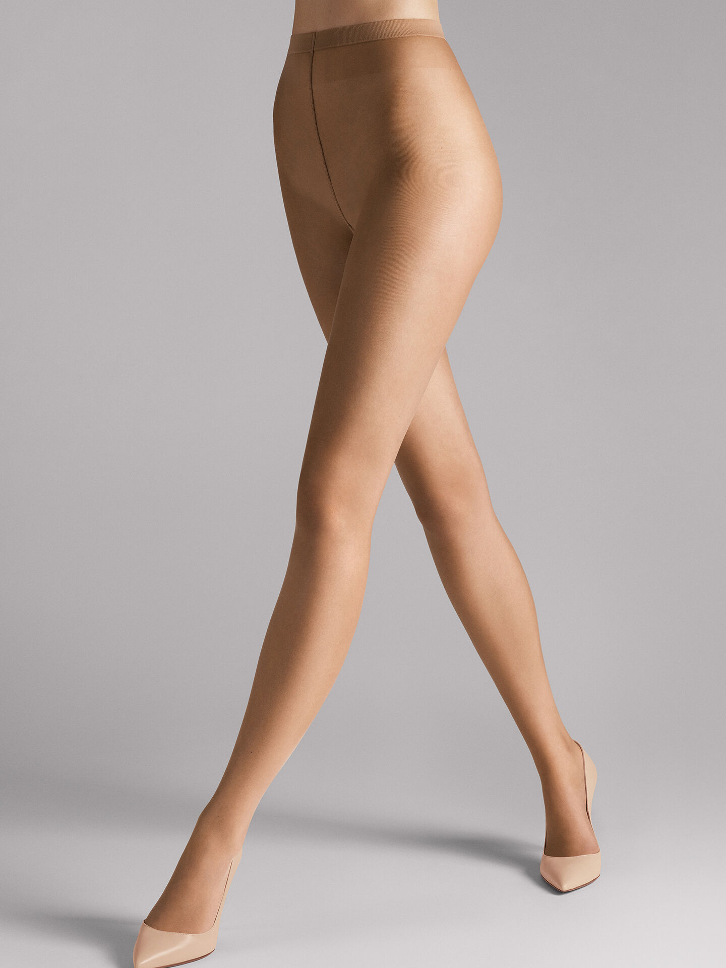 Demand for pantyhose exploded